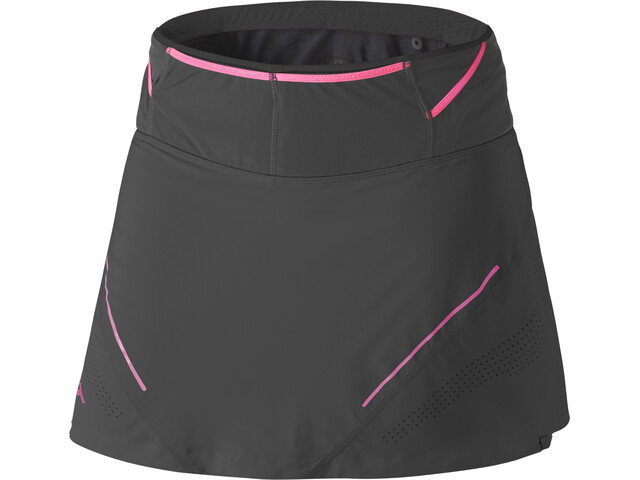 Dynafit Ultra 2in1 Skirt Women asphalt